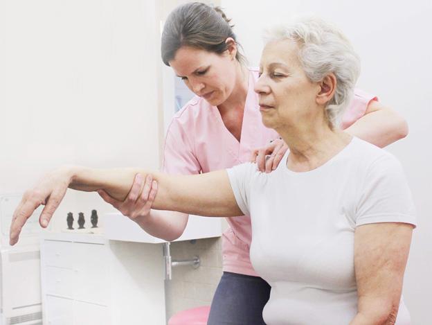 COSS - Ostéopathie